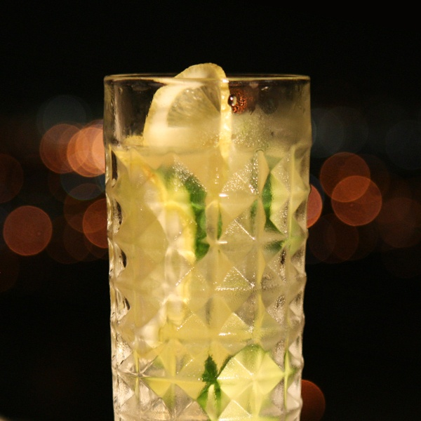 Tubi 60 Cocktail Tonic