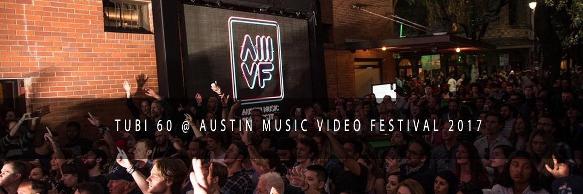 Tubi 60 Austin Music Festival