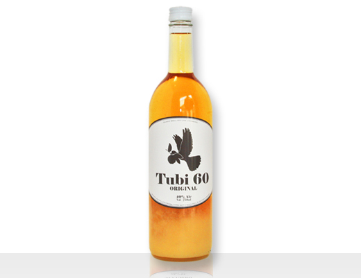 Tubi 60 bottle USA