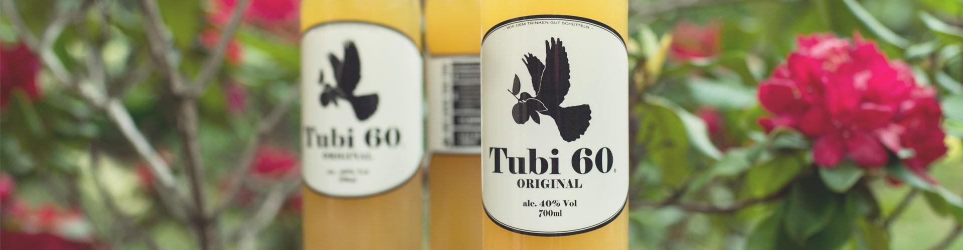 Tubi 60 - Winter Homepage