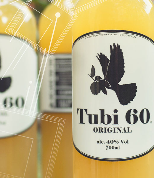 what is tubi 60 טובי